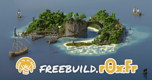 semi-rp freebuild serveur