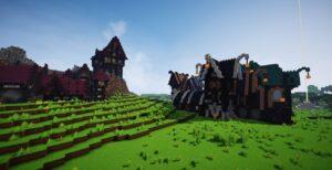 build1 survival r0xfr